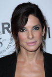 Sandra Bullock. At the amfAR Inspiration Gala, Chateau Marmont, West Hollywood, CA 10-27-11 Stock Photo