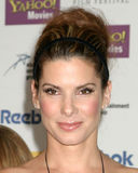 Sandra Bullock Royalty Free Stock Photo