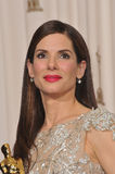 Sandra Bullock Royalty Free Stock Photography