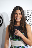 Sandra Bullock. At the 2014 People's Choice Awards at the Nokia Theatre, LA Live. January 8, 2014  Los Angeles, CA Picture: Paul Smith / Featureflash Stock Image