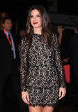 Sandra Bullock. Arriving for the Gravity Premiere, at the BFI London Film Festival 2013, Odeon Leicester Square, London. 10/10/2013 Picture by: Alexandra Glen Stock Images