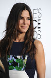 Sandra Bullock Royalty Free Stock Images