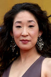 Sandra Oh Stock Photos