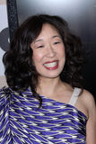 Sandra Oh Fotografia Stock