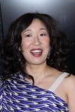 Sandra Oh Zdjęcie Royalty Free