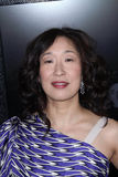 Sandra Oh Zdjęcia Royalty Free