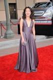 Sandra Oh Imagens de Stock Royalty Free