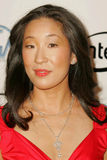 Sandra Oh Stock Photography