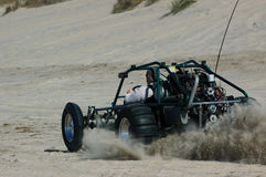 Sandrail run. Sandrail drags stock photos