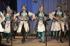 Sandrak  dance Stock Images