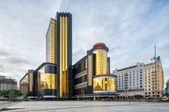 Sands casino in Macau. Stock Photos