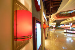 Sands Cotai Central Stock Image