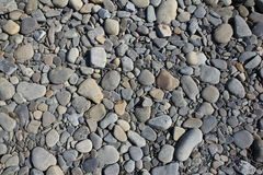 Sands and stone Royalty Free Stock Images