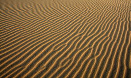 Sands of time Stock Image