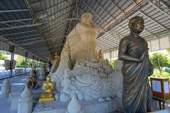 Sandskulpturen Lizenzfreie Stockbilder