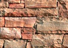 Sandstein 2 Lizenzfreies Stockbild