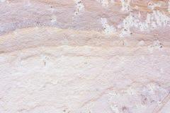 Sandstein kopierter Beschaffenheitshintergrund Stockfoto