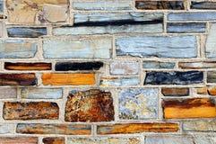 Sandstein-Wand-Hintergrund lizenzfreie stockfotos