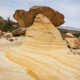 Sandsteinanordnung Lizenzfreie Stockbilder