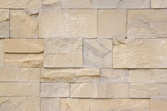 Sandsteinbeschaffenheit Stockbild