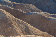 Sandsteinfelsformation Lizenzfreies Stockfoto