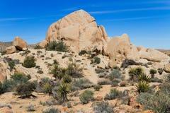 Sandsteinformation Lizenzfreies Stockbild