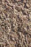 Sandsteinwand stockfoto