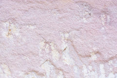 Sandsten mönstrad texturbakgrund Fotografering för Bildbyråer