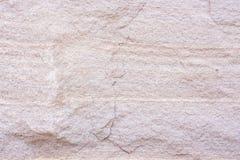 Sandsten mönstrad texturbakgrund Royaltyfria Foton