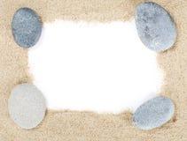 sandstenar Fotografering för Bildbyråer