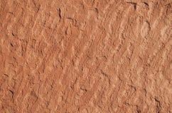Sandstenbakgrund texturerar Royaltyfria Bilder