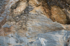 Sandstenbakgrundstextur Royaltyfri Foto