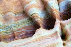 Sandstone Royalty Free Stock Images