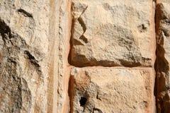 Sandstone Foto de Stock