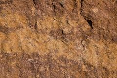Sandstone. Detail sandstone texture background high resolution Stock Images