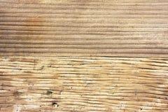 Sandstone. Segmented sandstone texture stripes brown Royalty Free Stock Photos