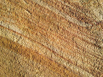 Sandstone Royalty Free Stock Image