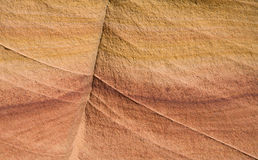 Sandstone Abstract Stock Photo