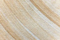 Sandstone Abstract Royalty Free Stock Photo