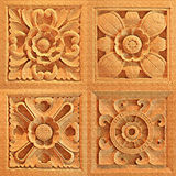 Sandstone art Royalty Free Stock Image