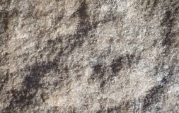 Sandstone background with a clearly defined texture and relief. Layers of sedimentary rock on a rugged coastal shoreline royalty free stock photos