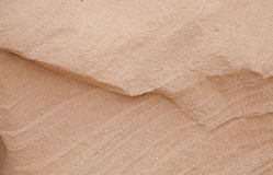 Sandstone background Royalty Free Stock Photo