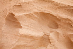 Sandstone background Royalty Free Stock Photos