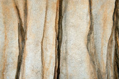 Sandstone background texture and pattern Royalty Free Stock Images