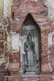 Sandstone Buddha Stock Photos