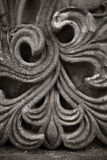 Sandstone Carving Royalty Free Stock Photo