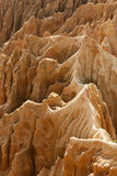 Sandstone cliff Stock Photography
