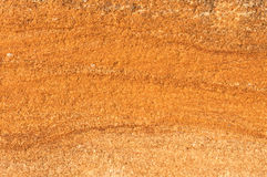 Sandstone Detail Background Royalty Free Stock Photos