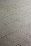 Sandstone floor tiles. Sandstone floor tiles for background Royalty Free Stock Photography