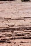 Sandstone landscape Royalty Free Stock Photography